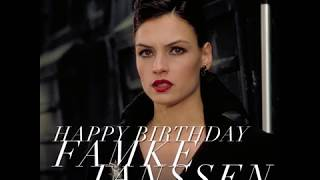 HAPPY BIRTHDAY FAMKE JANSSEN