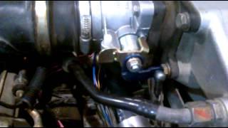 W202.111 двигатель на ЭБУ январь 5.1