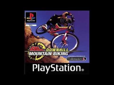 No Fear Downhill Mountain Biking PSX  SoundTracks