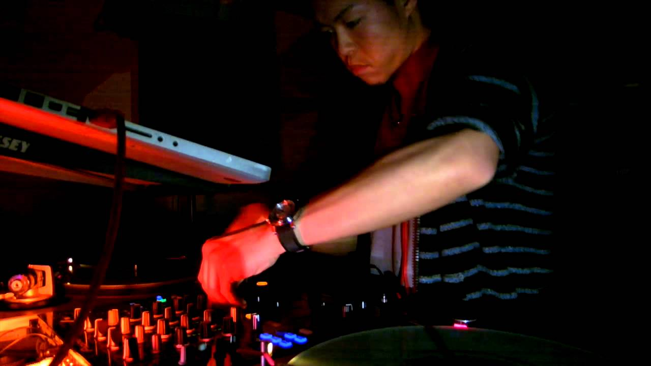dj baby-t live mix ver.2 - youtube