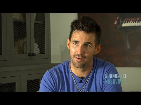 Jake Owen Opens Up About New Album, 'American Love'