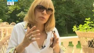 Звезда Голливуда в российском кино  Две женщины