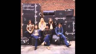 Allman Brothers Band - In Memory Of Elizabeth Reed - [Live At The Fillmore East ]