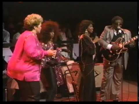 Etta James, Gladys Knight and Chaka Khan - Ain