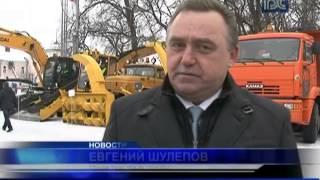 видео Глава Вологды поздравил горожан с Днем машиностроителя