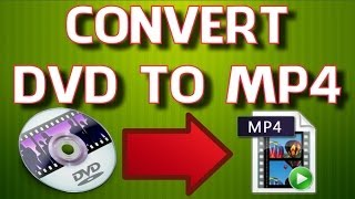 How to Convert DVD to MP4 (PC & Mac)(How to convert DVD to MP4 (PC & Mac) Windows Download ▻ http://goo.gl/gwJkn Mac Download ▻ http://goo.gl/hsRjf In this video I will be showing you how to ..., 2014-02-26T14:28:05.000Z)
