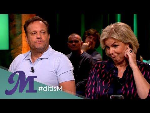 Carlo en Irene persifleren Margriet! | Margriet van der Linden