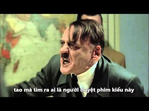 Hitler giận vì Bụi Đời Chợ Lớn bị cấm chiếu