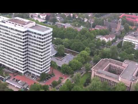 Dortmund Westfalen Park and TV Tower