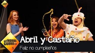 Así hemos celebrado el 'no-cumpleaños' de Pablo Motos - El Hormiguero 3.0