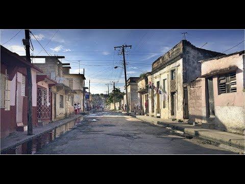 La Ciudad MÁS POBRE de CUBA 😱 | Después de las 12PM - Camallerys Vlogs
