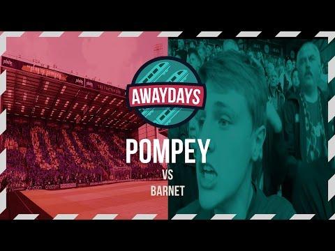 AwayDays: Portsmouth FC