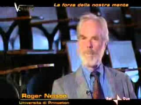 "The ""Global Consciousness Project"" (Italian Documentary) - Pt.1"