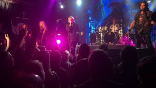 Video EDGUY @Zeche Bochum 17.09.2017 - Vain Glory Opera [Live] download MP3, 3GP, MP4, WEBM, AVI, FLV Agustus 2018