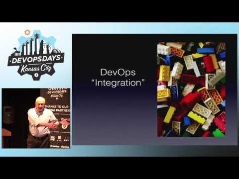 DevOpsDays KC 2016 - Human Factors and DevOps by Kevin O'Brien