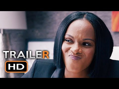 NOBODY'S FOOL Official Trailer (2018) Tyler Perry, Tiffany Haddish Comedy Movie HD