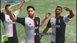 Dream Score Soccer Champion - Android Gameplay FHD #2