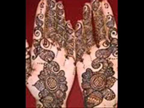 Mehndi Designs Punjabi : Punjab mehndi design collections youtube