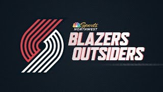 Blazers Outsiders TV Intro - NBC Sports Northwest