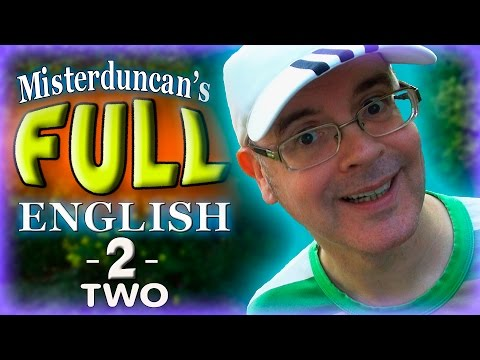 Misterduncan's FULL ENGLISH - 2 - TWO thumbnail