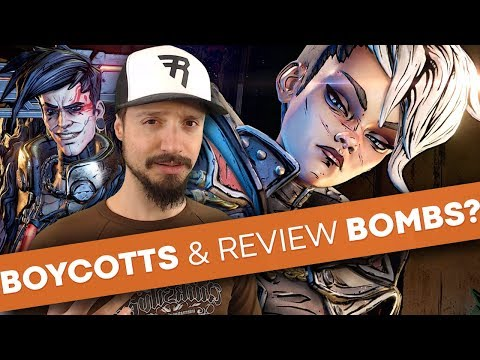 All the Reasons Why Gamers Are Upset This Week: Borderlands 3, Anthem, & Fallout 76; & more... thumbnail