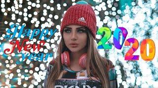 New Year Mix 2020 / Sylwestrowy Mix / Muzyka na Sylwester ❄️