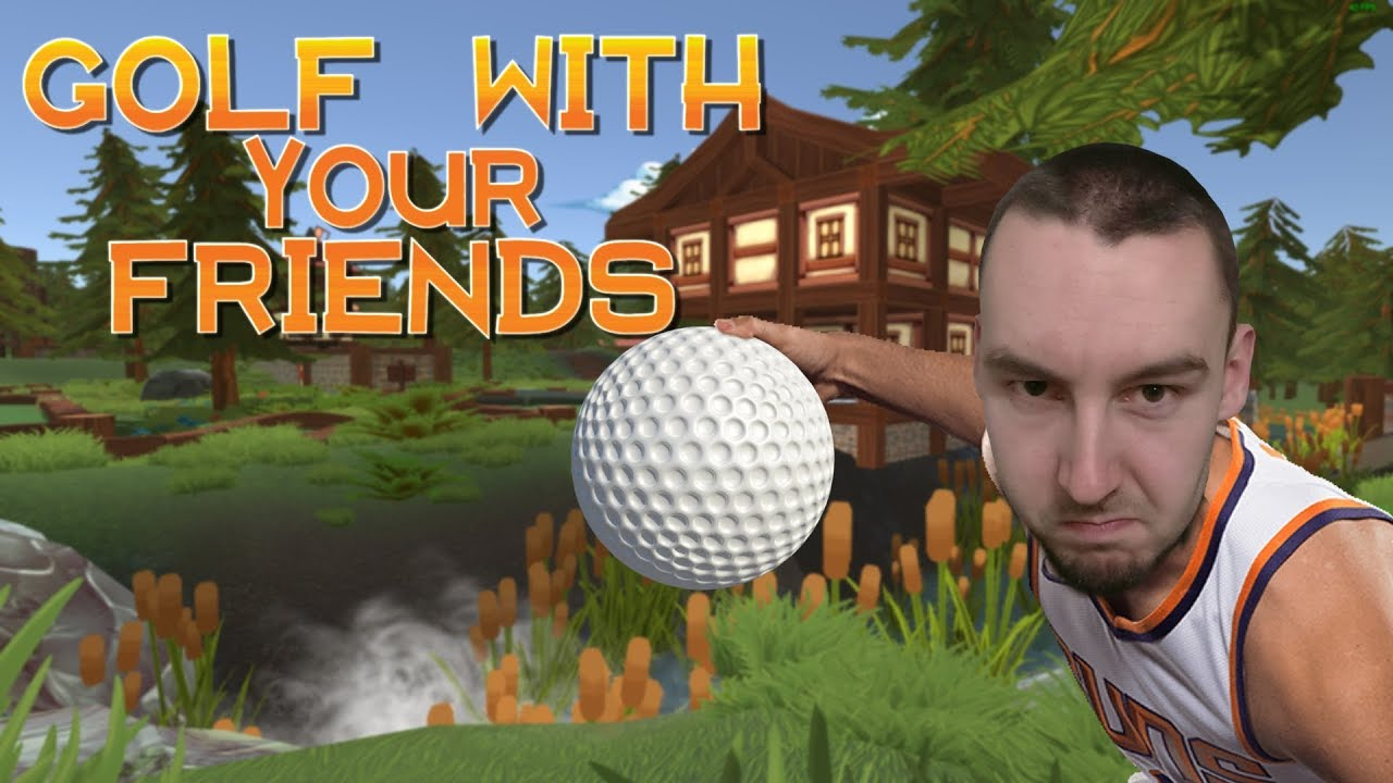 KOSZYGOLF | GOLF WITH YOUR FRIENDS #11