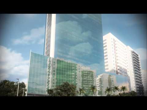 ITC - International Trade Center - Salvador | MOURA DUBEUX