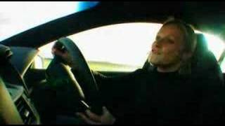 Fifth Gear Vauxhall VXR8 vs Lotus Carlton
