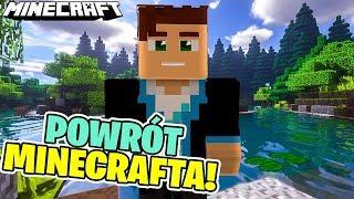 WIELKI POWRÓT MINECRAFTA! | Minecraft Bedrock Edition | Vertez