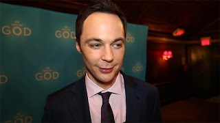 Jim Parsons Introduces Broadway to His Act of God