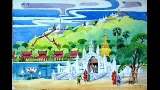 myanmar classical မမန ဂ ရ myanmar pyi thein tan
