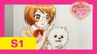 E24 Well Mend Your Hearts Too  Animation for tween Tween Friendly  Flowering Heart S1(English)