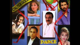 Leila Forouhar - Ey Del (Dance Party 2)   لیلا فروهر  - دل ای دل