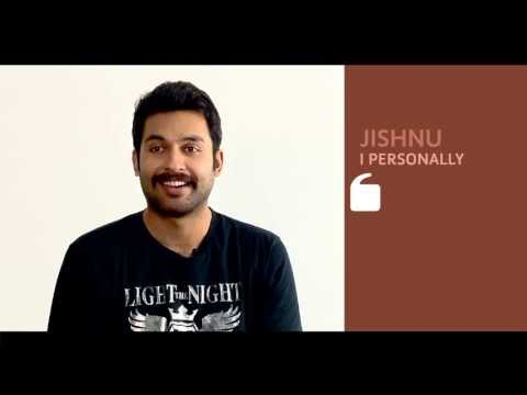 I Personally - Jishnu - Part 01 Kappa TV