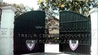 Taxila Central College Science day 2012 original Official trailer (i).mp4