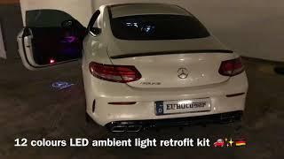 Popular Videos - Mercedes-Benz C-Class & Mercedes-Benz Glc