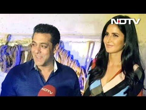 Salman KhanKatrina Kaif starrer Tiger Zinda Hai enters 300 crore club
