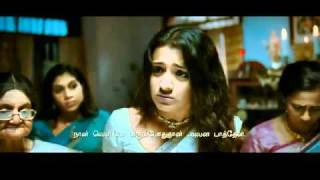விண்ணைதாண்டி வருவாயா  (Part 9) HD English subtitles