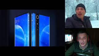 Ожидаемые сроки выхода Xiaomi Mi Mix Alpha, Xiaomi Mi CC 10 и Xiaomi Mi Mix 4