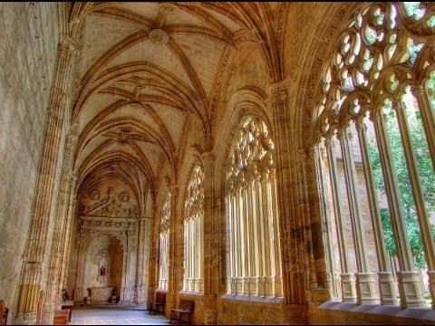 Catedrales de España/Cathedrals