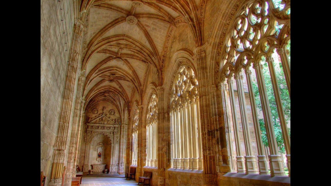 Catedrales de espa a cathedrals of spain youtube for Catedrales para techos de casas