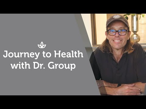 Dr. Group's Water Fast Journey - Day 18