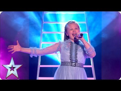 Beau Dermott defies gravity again for the Final | Grand Final | Britain's Got Talent 2016