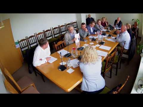 2019-07-17 Aplinkos apsaugos komiteto posėdis