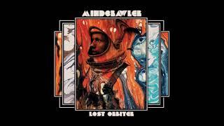 Mindcrawler - Lost Orbiter (Full Album 2020)