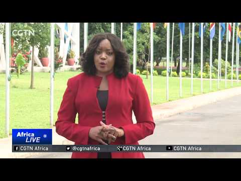 Meeting among East African leaders taking place in Dar es Salaam