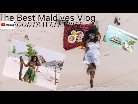 Maldives Travel Vlog |Things to Know & Do in Maldives|