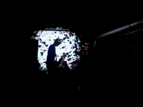 B A R Live at Nabaklab, Riga, Latvia (13/8/15)