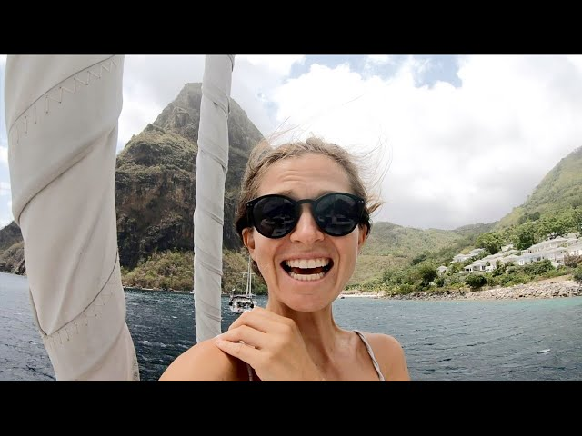 Get out of the way of a hAngry MAN!🔥 We are leaving CARIBBEAN very soon! ⛵ (part 2)